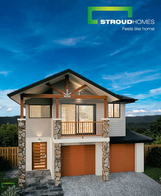 Modern Homes Front And Back: Home Builders In New Zealand