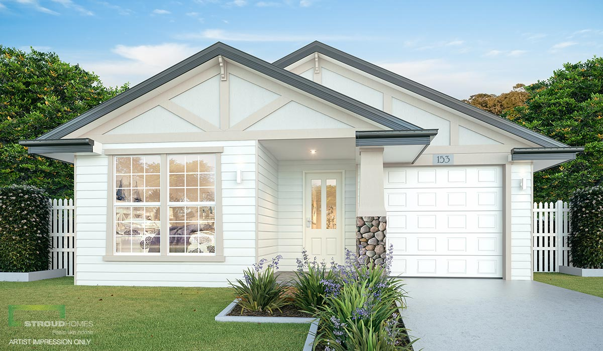 New Home Options For Downsizers And Empty Nesters Stroud Homes New Zealand