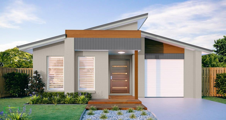 Fantail 168 Open Plan Home Design Stroud Homes New Zealand