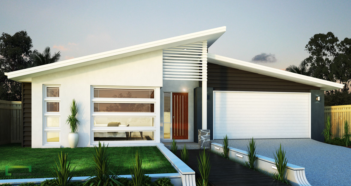 Kingfisher 227 Modern Family Home Design Stroud Homes New