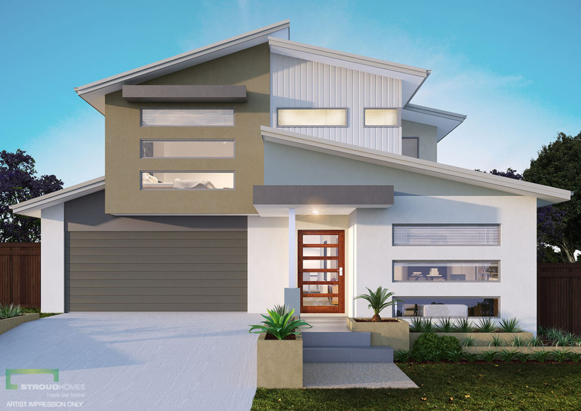 Stroud-Homes-New-Zealand-Home-Design-Piha-330-Skillion-Facade-22-01-18