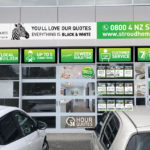 Auckland South Display Centre – Opening Soon