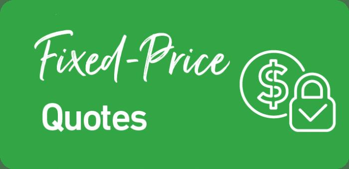 Fixed-price quotes