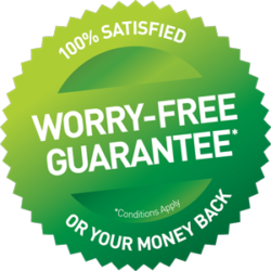 Worry-Free-Guarantee Stroud Homes New Zealand