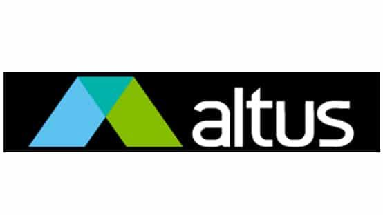 Altus Aluminium and windo systems