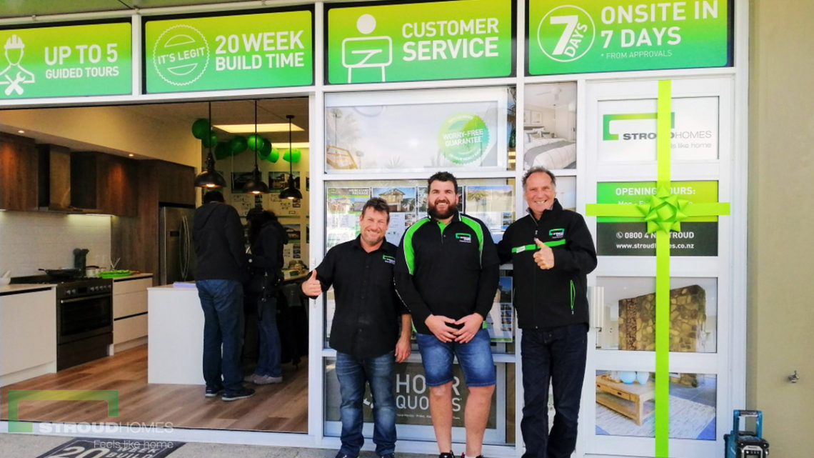 Stroud-Homes-New-Zealand-Auckland-South-Grand-Opening-Day-Craig-Mike-Michael