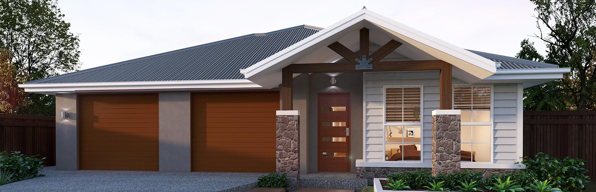 Chatham 255 Shared Living Home Design Stroud Homes New Zealand