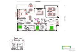 Karaka 280 Classic Floor Plan