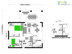 Stroud-Homes-New-Zealand-Tairua-78-Stand-Alone-Granny-Flat-Classic-Floor-Plan-01-03-19