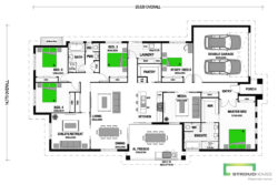 Lyttelton 302 Classic Floor Plan