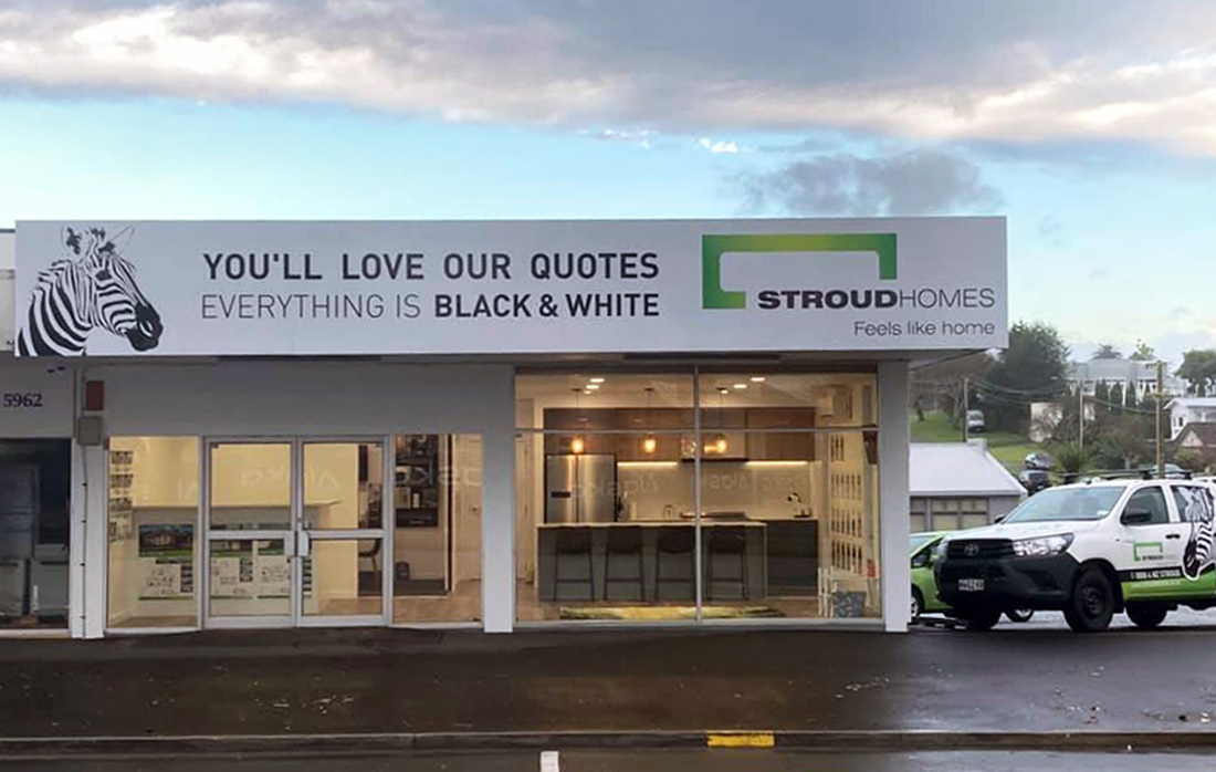 Stroud-Homes-Bay-of-Plenty-Display-Centre-Exterior-Vehicle
