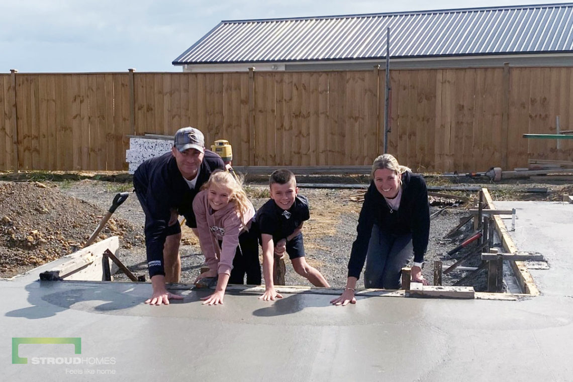 Stroud-Homes-New-Zealand-Auckland-Sout-New-Build-Slab-Hand-Prints