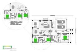 Fitzroy 241 Californian Floor Plan